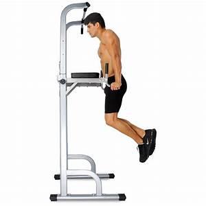 Dip On Dip Machine Triceps Workout Guide