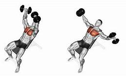 Incline Dumbbell Fly Chest Workout Guide