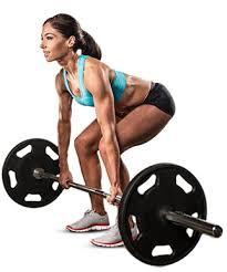 DeadLift -Best Way To Train Back- Deadlift -Idealist Back Exercise