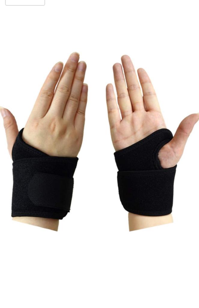 wrist Brace   -by  fangor