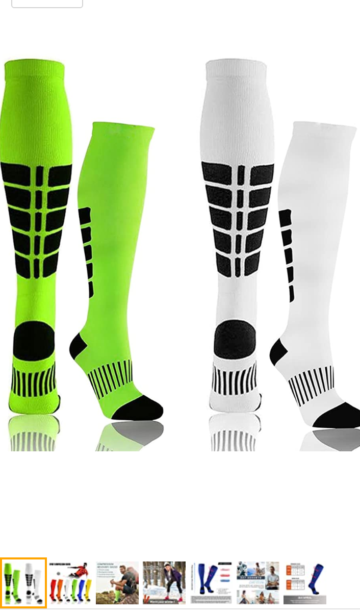 Compression Socks -  by Jurgen k