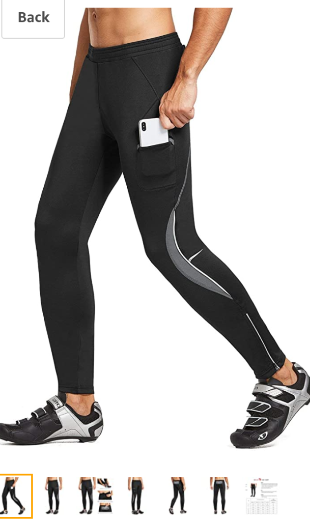 Fitness/Yoga pant  - by Espidoo