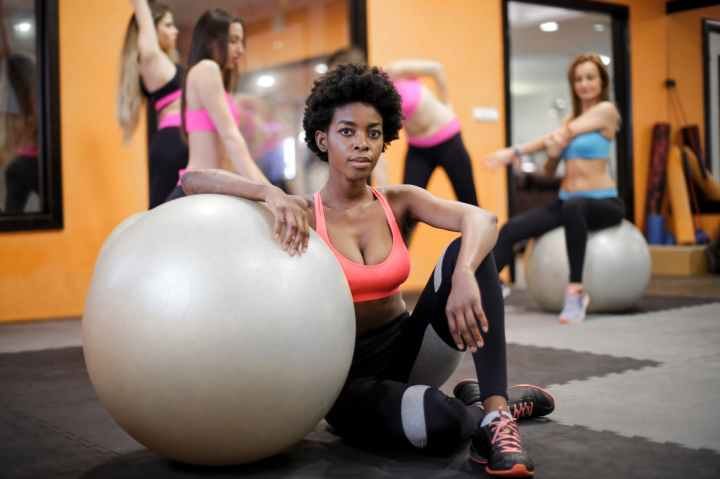 Great Home Fitness Items Must Have
