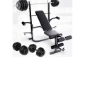 Barbell Weight Bench - Celiy Home And Body Camp BCB5860 Olympic Weight Bench