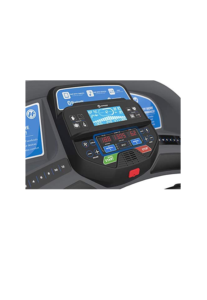 Horizon Fitness Treadmills