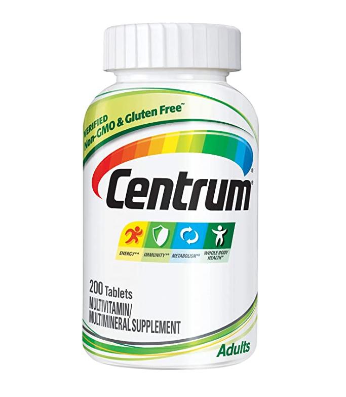 Centrum Adult Multivatamin