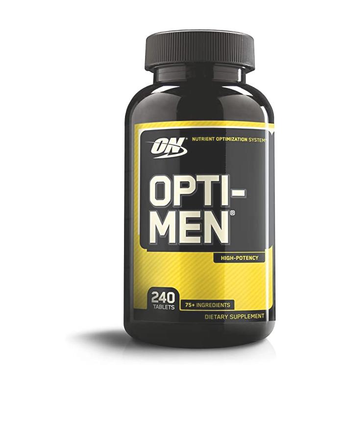 Optimum nutrition - Opti-men