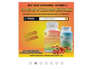 IMAGE OF Whole Food Multivitamin Plus