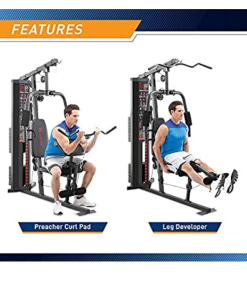 IMAGE OF Mercy home multi-functional gym station