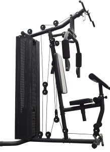 Balancefrom home multi-functional gym station-Home Gym Fitness Station Multi Gym Equipment Mercy And Balancefrom Home Gym Review.