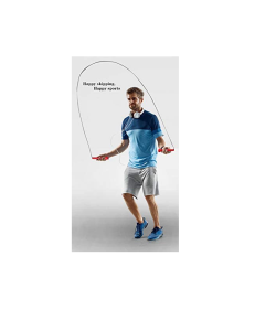 image of sowell jump rope